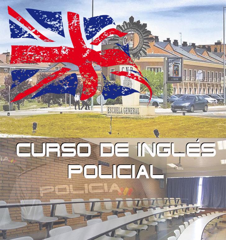 Inglés Básico Policial
